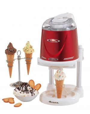ariete softy ice cream